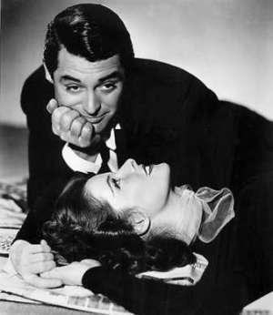 Hepburn and Grant
