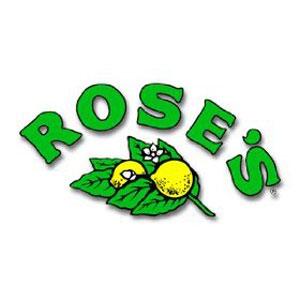 roses lime juice logo
