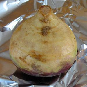 rutabaga for baking