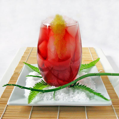 scorpio cocktail