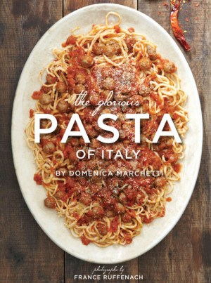 Pasta by Domenica Marchetti