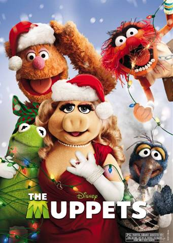 have a very muppet christmas sheets activities and more