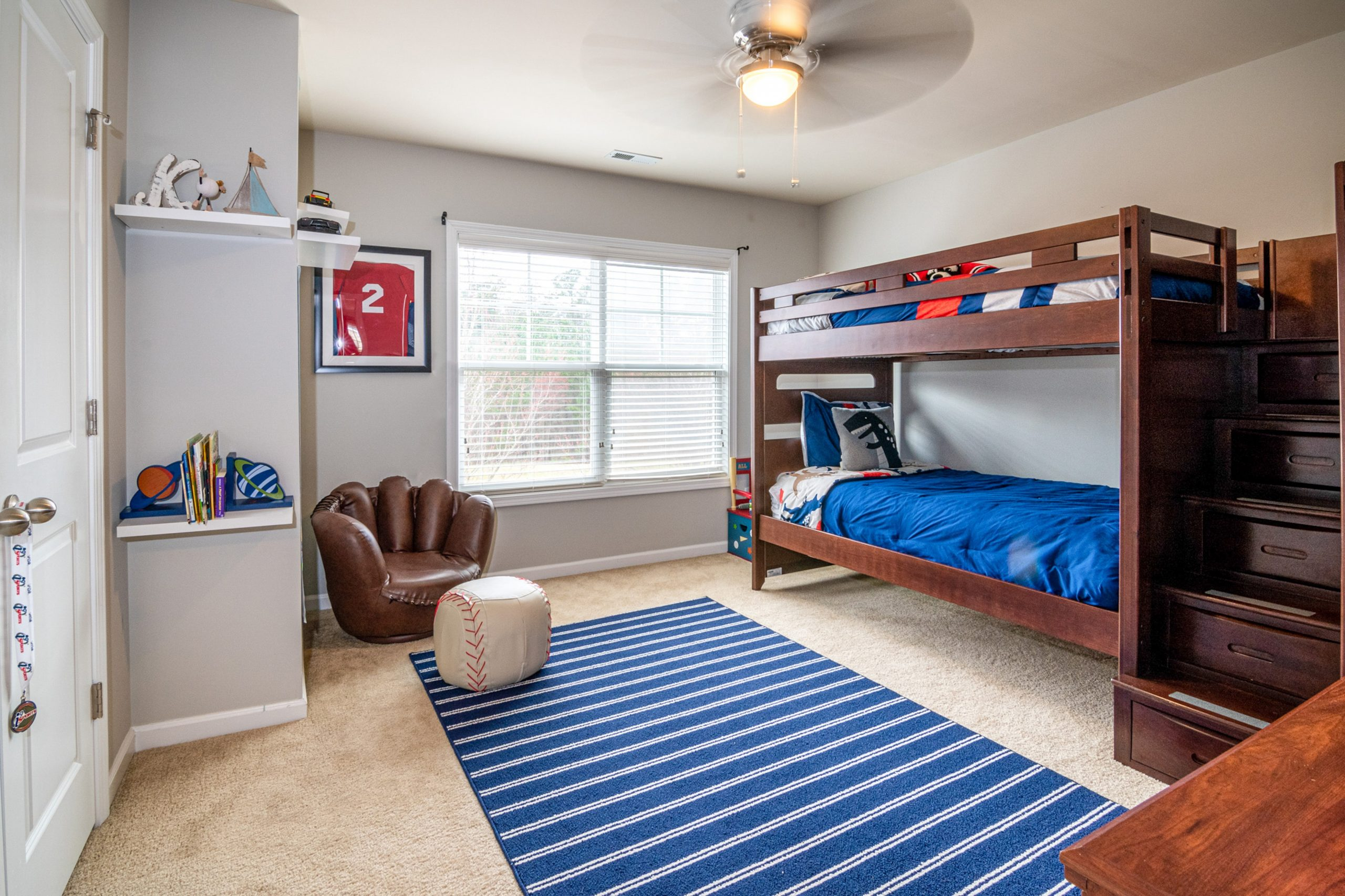 Coolest Bedroom Decor Ideas With Bunk Beds Sippy Cup Mom