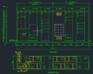Sipro Tech  Switchboard and control Panel Design Service