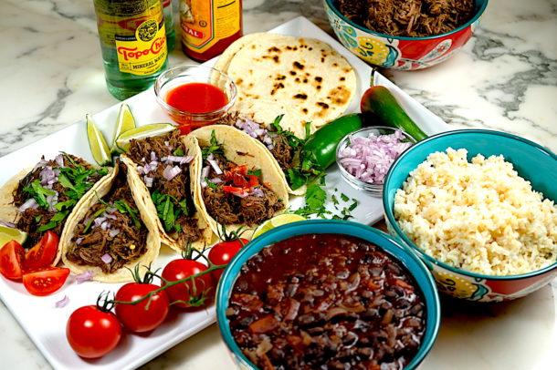 Mexican Barbacoa