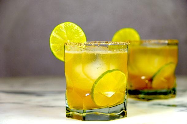 Tequila Kamikaze
