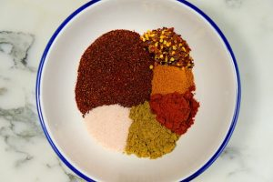 Chili Spice Mix