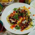 Taco Tuesday Chicken Tacos