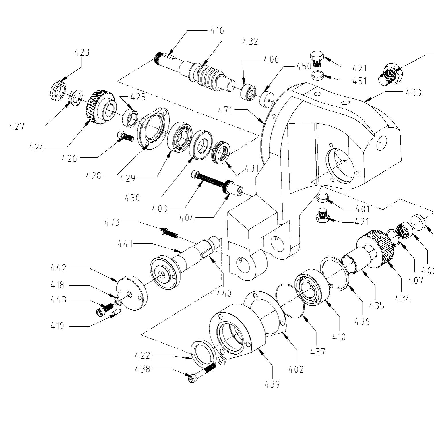12 Circular Saw Diagrams