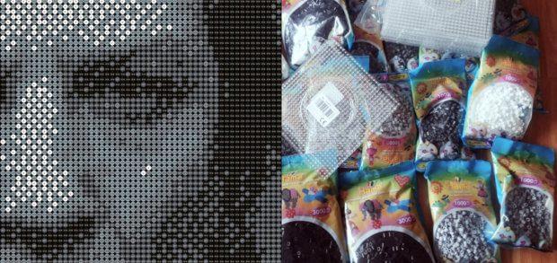 Https Images Eu Ssl Images Amazon Com Images G 03 Toys 1220559982 Anleitung Hama Buegelperlen Pdf