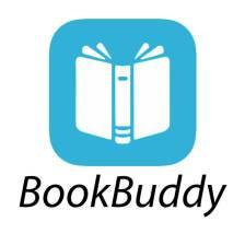 Image result for bookbuddy app