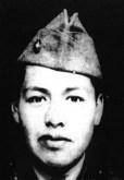 Edward Jackson USMC WWII
