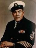 Frances T. Allen US Navy 1943-1972