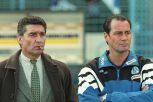 RUDI ASSAUER AND HUUB STEVENS SCHALKE 04 MANAGER-TRAINER 11 November 1996