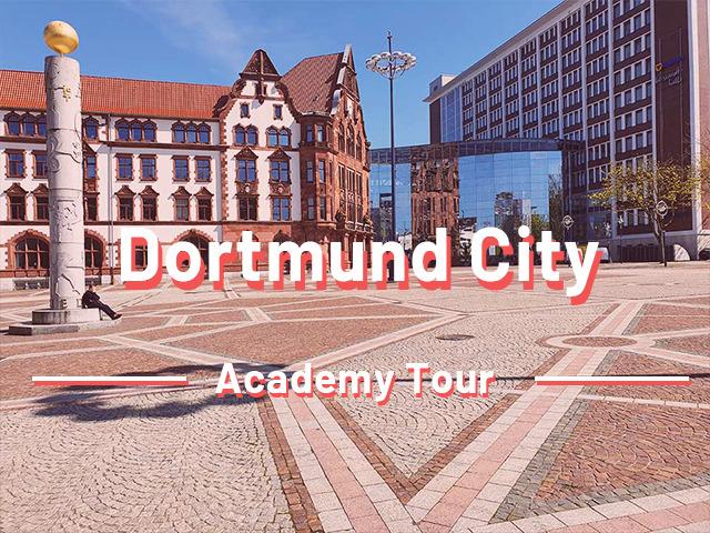 Dortmund City Rätseltour