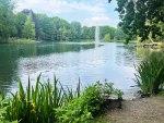 Sir Peter Morgan Kaisergarten Schloss-Oberhausen Tour Stadtrallye Outdoor Schnitzeljagd
