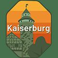 SPM Academy Tour –  Nürnberg Kaiserburg Badge