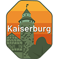 SPM Academy Tour -  Nürnberg Kaiserburg Icon