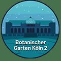 SPM Academy Tour –  Kölner Flora – Fortgeschrittene Badge