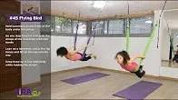 Flying Bird – exercise #45