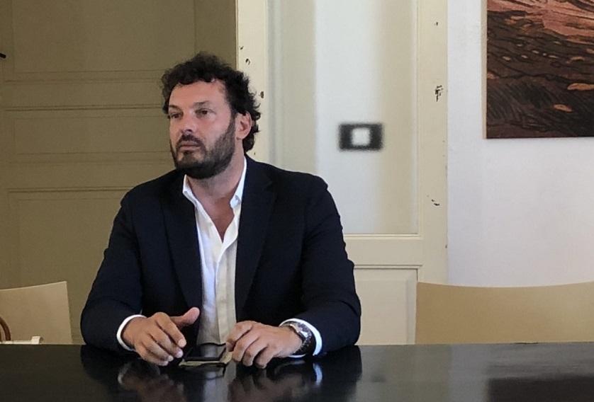 """Siracusa. Il bilancio di fine anno del sindaco Italia: """"Il 2020 ha  spiazzato il mondo"""" - onlinesiracusa.it"""