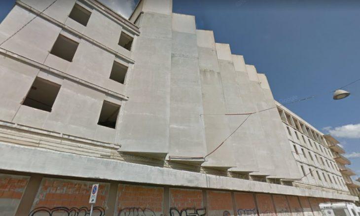 Siracusa. Ex albergo-scuola, un futuro in social housing: il ...