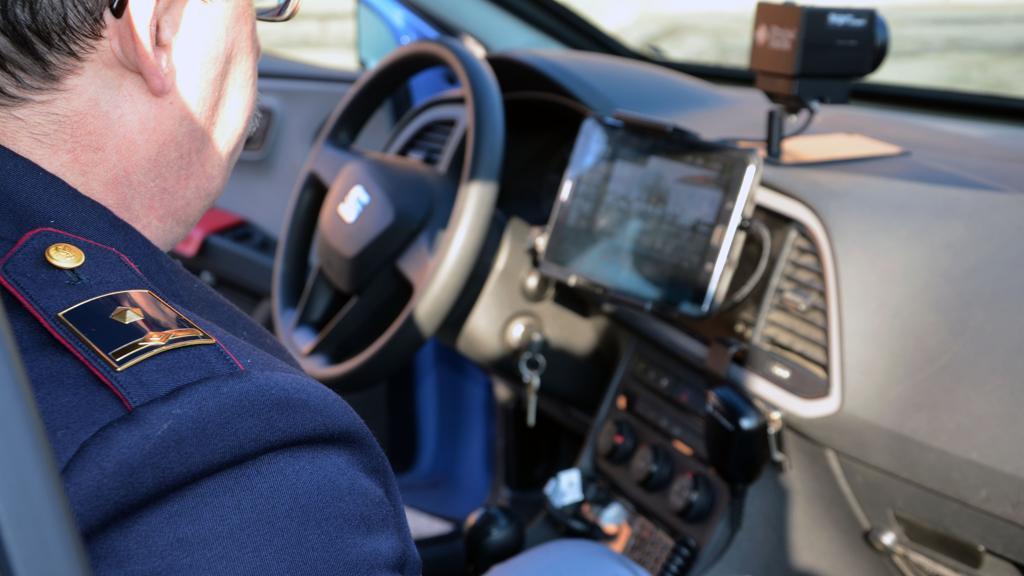 Siracusa. Rocambolesco inseguimento in via Specchi su una moto rubata:  arrestato 28enne presunto pusher – SiracusaOggi.it