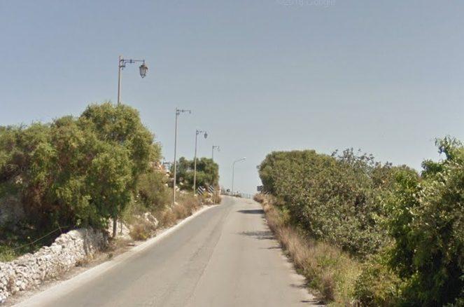 """Siracusa. La strada per Belvedere potrebbe rivedere la """"luce"""": 80mila euro  disponibili – SiracusaOggi.it"""