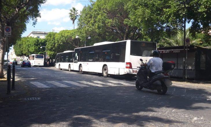 """Siracusa. Trasporto pubblico, Bonafede: """"Modifiche ai percorsi ..."""