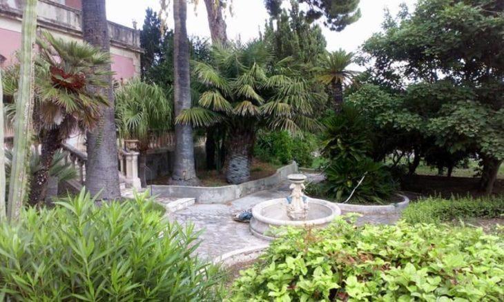 Siracusa. Mattinate Fai d'inverno, per gli studenti visite speciali a Villa  Reimann – SiracusaOggi.it