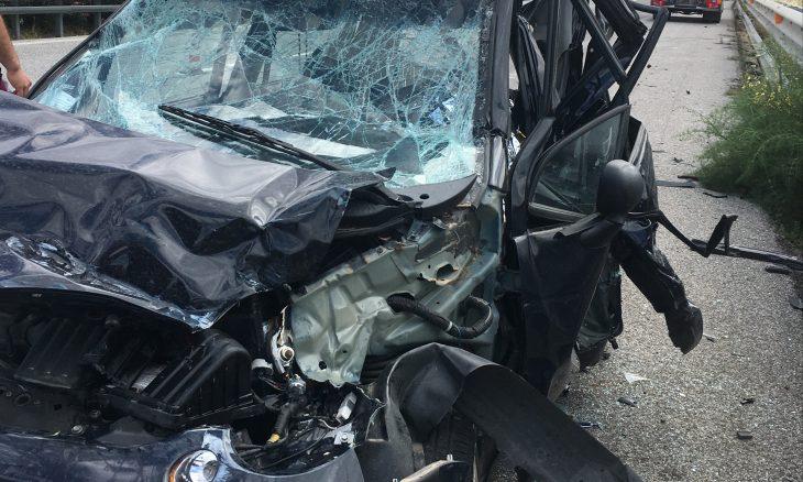 Tragico incidente in autostrada, perde la vita una 56enne di ...