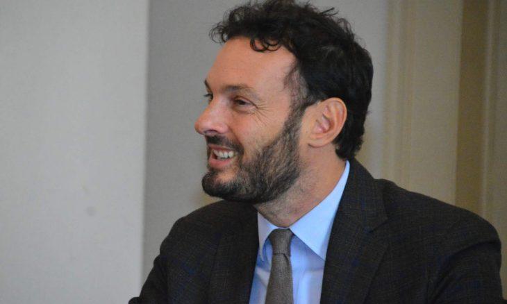 Risultato immagini per siracusa sindaco italia
