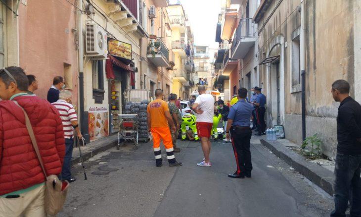 Omicidio a Lentini, morto un 42enne. Doppia sparatoria in centro storico,  c'è anche un ferito – SiracusaOggi.it