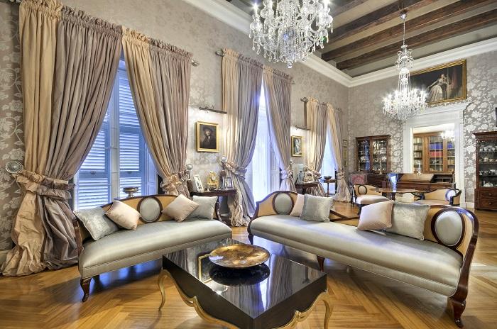 Extraordinary Palazzo