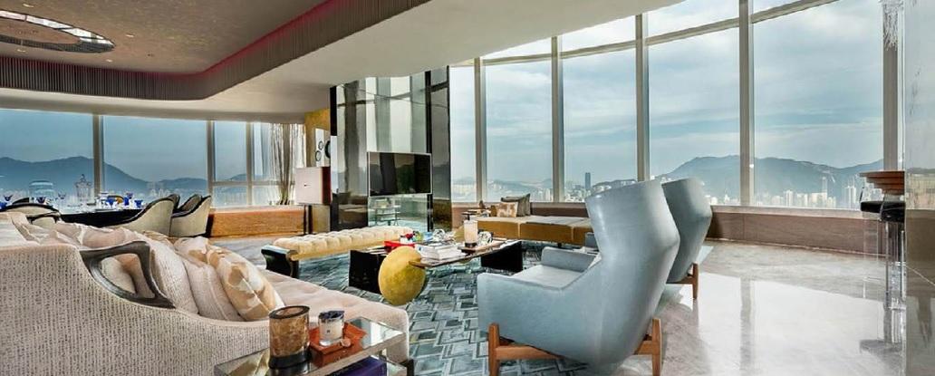 Hong Kong real estate