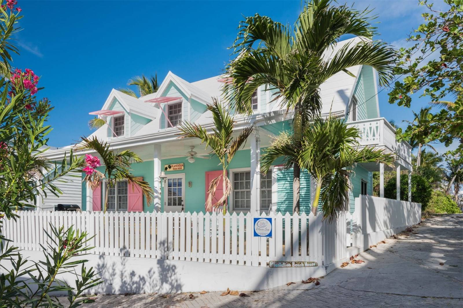 Moving To The Bahamas Homes For Sale Around The Islands