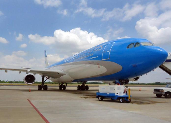 Se relanzó el programa de Aerolíneas Plus con más bancos y promos varias