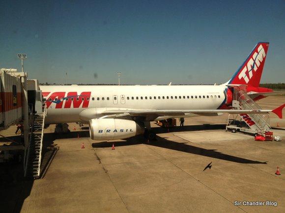 TAM comenzará a volar a Córdoba