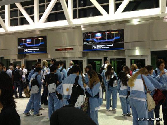 Miami el destino internacional con más pasajeros de Aerolíneas Argentinas