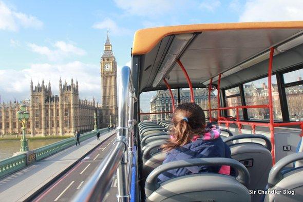 Taxis londinenses se argentinizaron