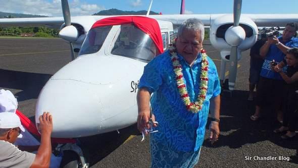 Una aerolínea de Oceanía cobrará el pasaje según lo que pese el viajero