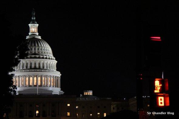 Postales y recuerdos de Washington (I/II)