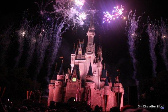 Novedades de los parques de Disney para estos meses