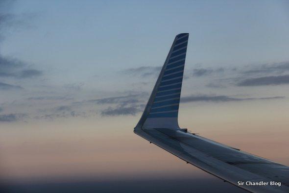Estadísticas de vuelos de Aerolíneas Argentinas y su ocupación de rutas