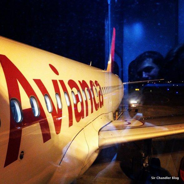 Fotos de un vuelo en Avianca a Miami (con la promo loca)