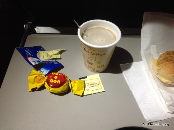 Crónica de vuelo a Miami en un 767 de LAN (Sept 2013)