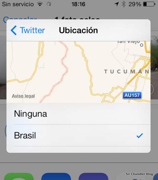 Tucumán: O jardim da República