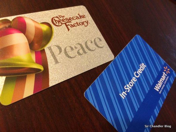 Una solución para los vaivenes de las autorizaciones de tarjetas en USA: Las Gift Card