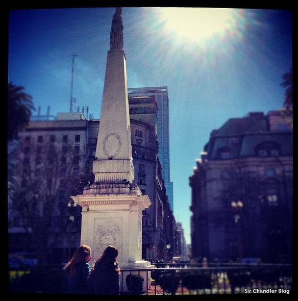 Buenos Aires y Mendoza lo más buscado por los extranjeros en el 2013