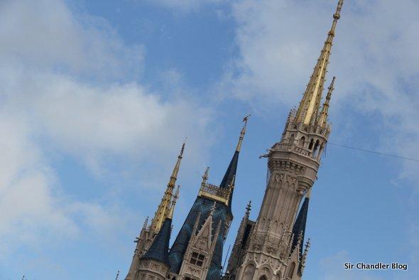 La publicidad de Disney para ver el mundial en sus parques